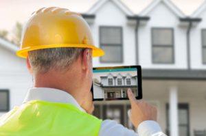 Construction update software