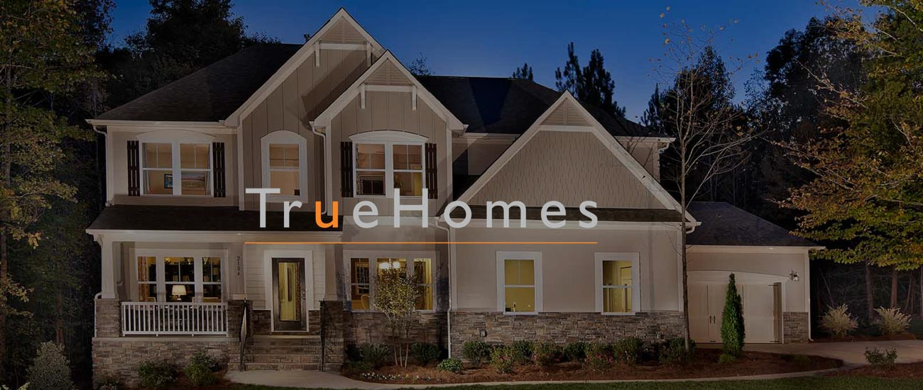 Lead generation success story for True Homes