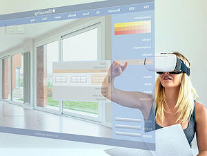 Improve Customer Experience with Virtual Reality