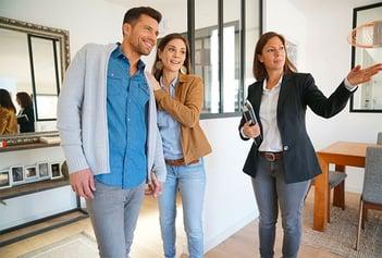New home sales behaviors kpis metrics