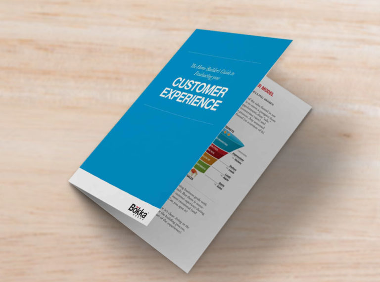 customer experience guide desktop