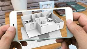 smartphone-and-augmented-reality-viewing-a-home-builders-plan
