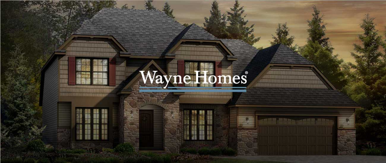 Customer experience improvements turn into a dream campaign for midwest home builder Wayne Homes.