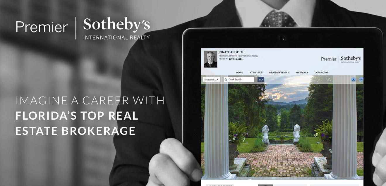 Insights from customer research and journey mapping lead to breakthrough campaign for Premier Sotheby's International Realty